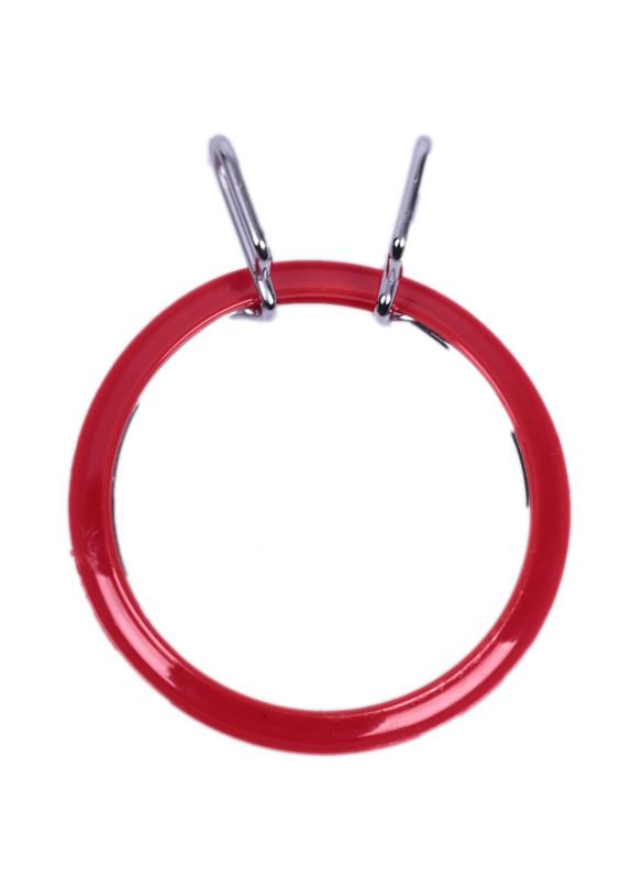 SİMİSSO - Simisso Çelik Kasnak 7 Cm 622 | Kırmızı