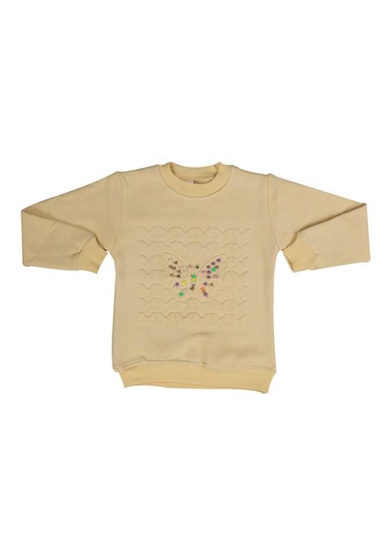 SEVİNÇ - Sevinç Sweat 002   Sarı