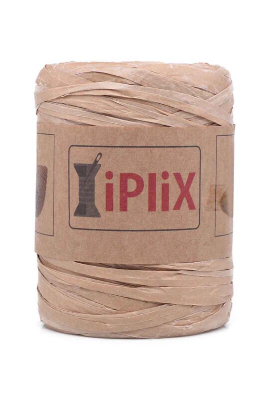 SİMİSSO - Rafya Kağıt İp 250 gr   Koyu Krem