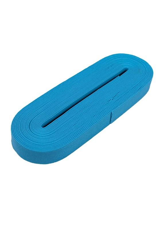 TEK-İŞ - Tek-iş Yassı Lastik 2 cm   Mavi