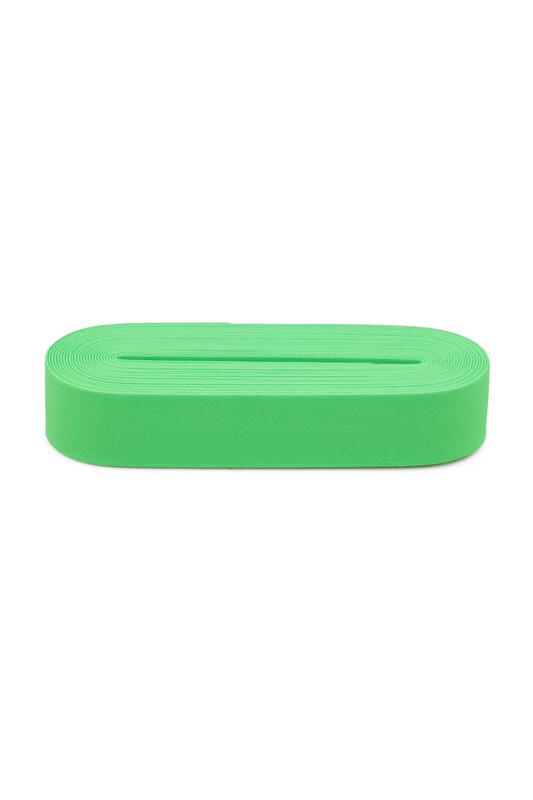 TEK-İŞ - Tek İş Yassı Lastik 4 Cm 683   Yeşil