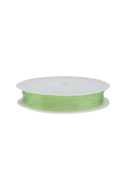 SİMİSSO - Misina İpi 0.8 mm | Yeşil