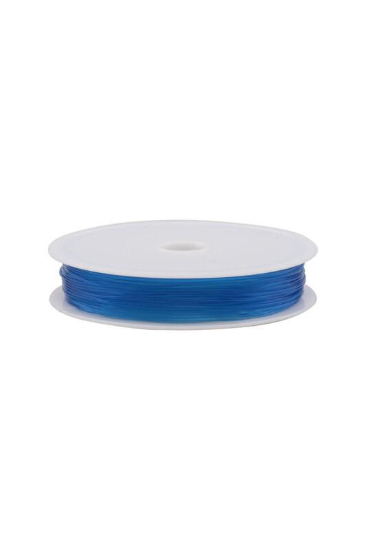 SİMİSSO - Misina İpi 0.8 mm | Mavi