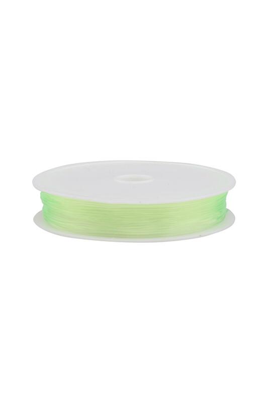 SİMİSSO - Misina İpi 0.8 mm | Açık Yeşil