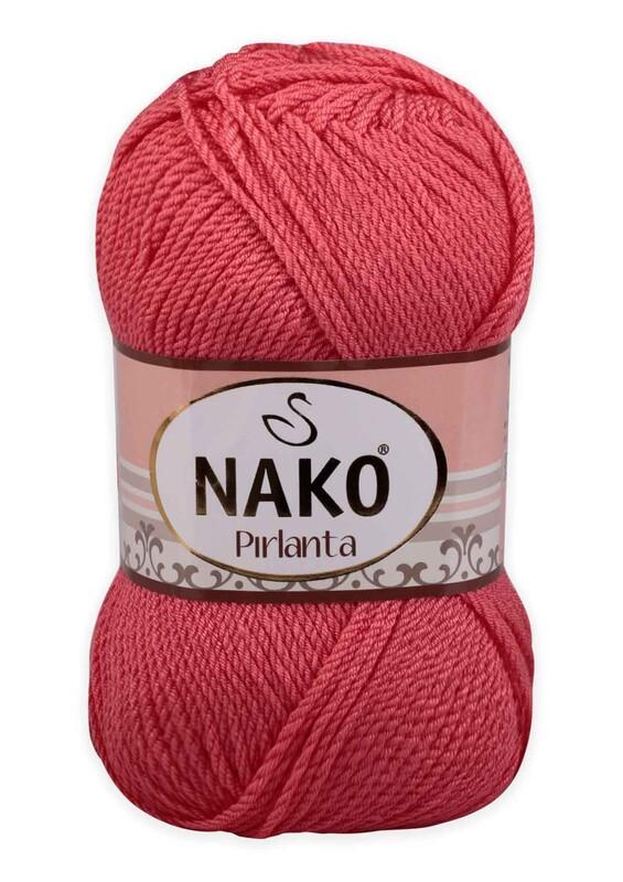 NAKO - Nako Pırlanta El Örgü İpi 100 gr | Mercan 11517