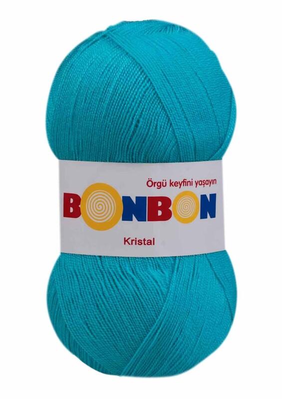 NAKO - Bonbon Kristal El Örgü İpi 100 gr | 98238