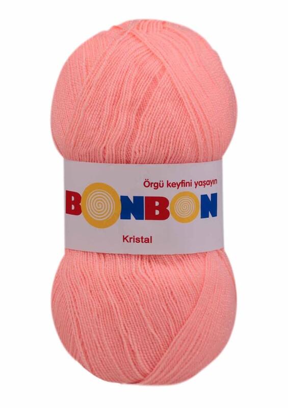 NAKO - Bonbon Kristal El Örgü İpi 100 gr | 98501
