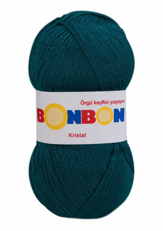 NAKO - Bonbon Kristal El Örgü İpi 100 gr | 98788