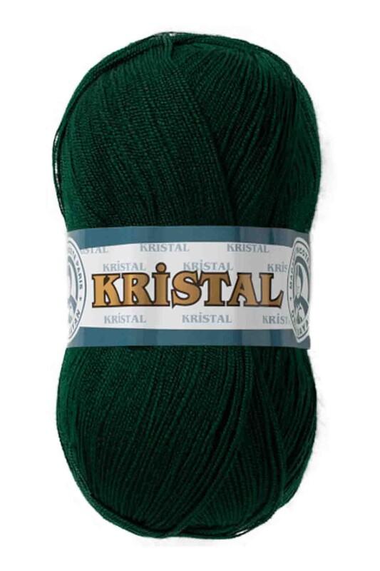 ÖREN BAYAN - Ören Bayan Kristal El Örgü İpi Koyu Yeşil 088