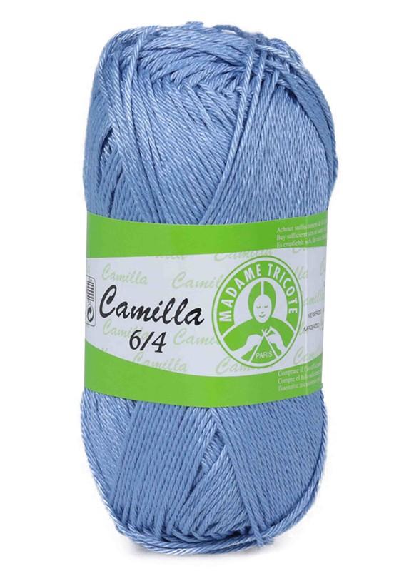 ÖREN BAYAN - Ören Bayan Camilla El Örgü İpi Mavi 4946