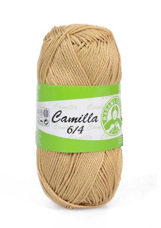 ÖREN BAYAN - Ören Bayan Camilla El Örgü İpi Bej 5053