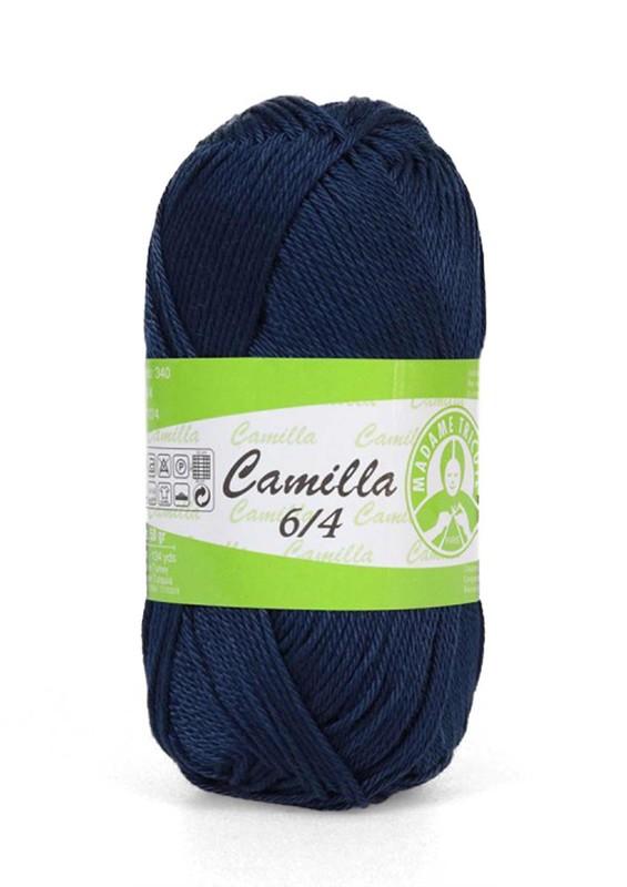 ÖREN BAYAN - Ören Bayan Camilla El Örgü İpi Lacivert 5058