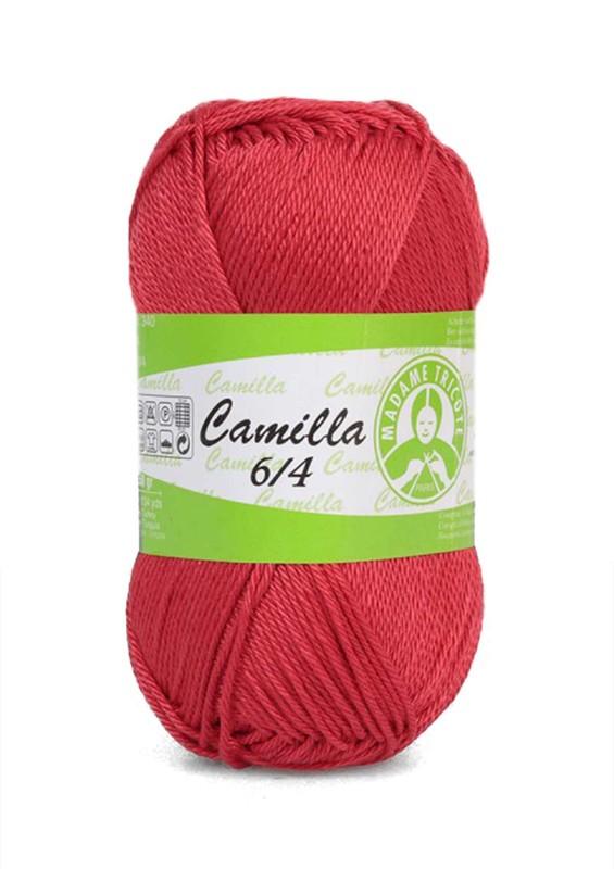 ÖREN BAYAN - Ören Bayan Camilla El Örgü İpi Kırmızı 5319