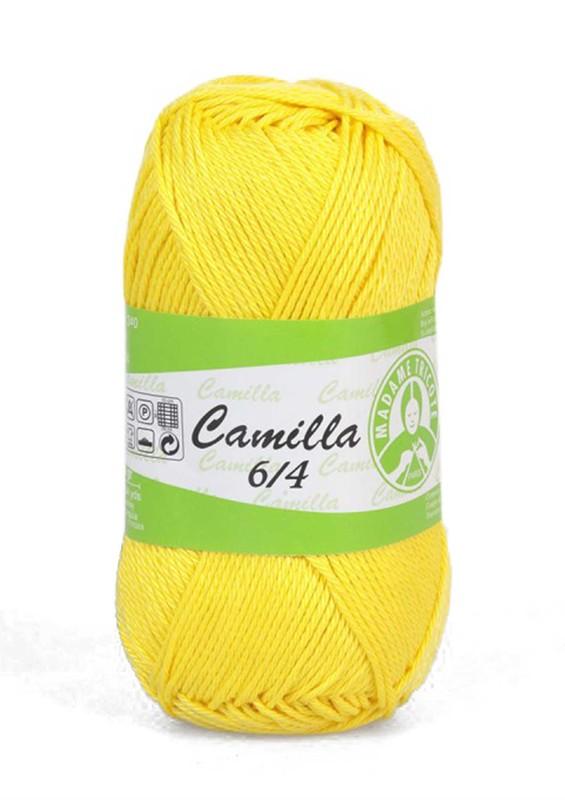ÖREN BAYAN - Ören Bayan Camilla El Örgü İpi Sarı 5530