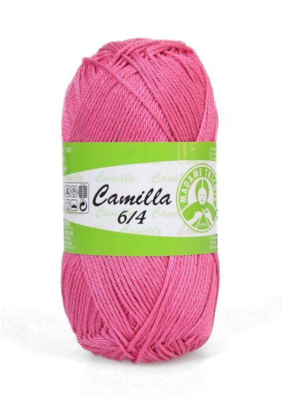ÖREN BAYAN - Ören Bayan Camilla El Örgü İpi Pembe 4907