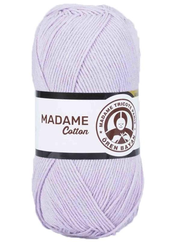 ÖREN BAYAN - Ören Bayan Madame Cotton El Örgü İpi Lila 030
