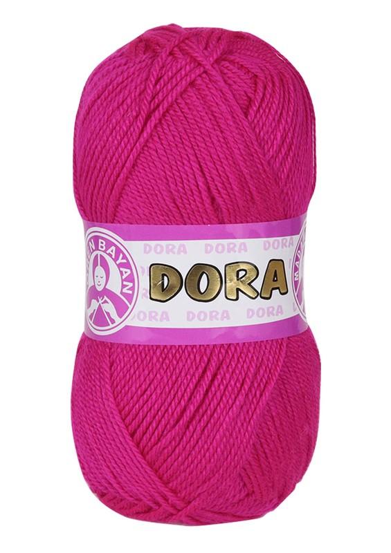 ÖREN BAYAN - Ören Bayan Dora El Örgü İpi Fuşya 045