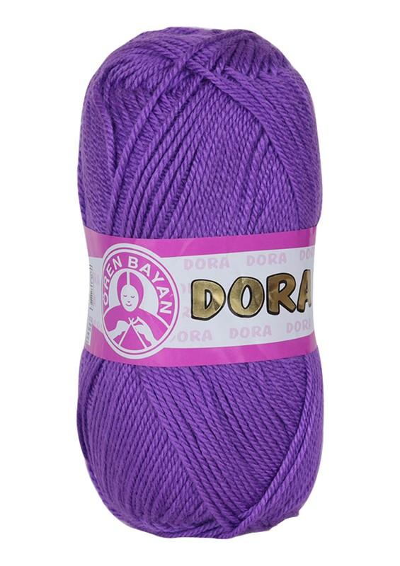 ÖREN BAYAN - Ören Bayan Dora El Örgü İpi Mor 059