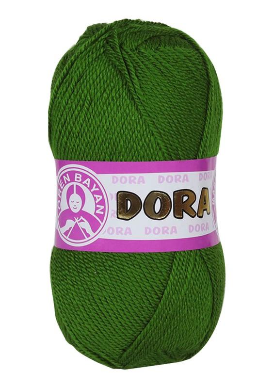 ÖREN BAYAN - Ören Bayan Dora El Örgü İpi Çimen Yeşil 087