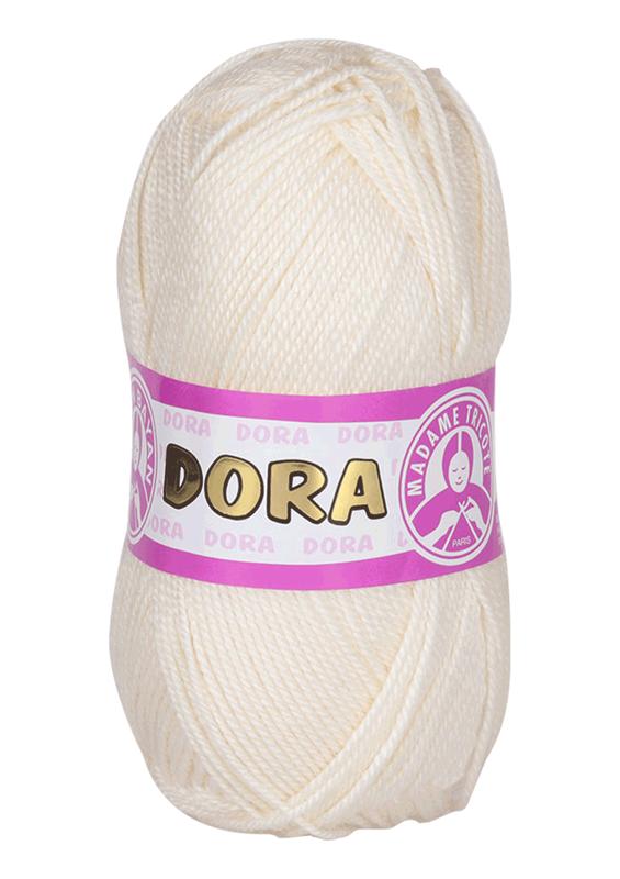 ÖREN BAYAN - Ören Bayan Dora El Örgü İpi Krem 004