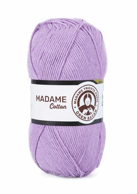 ÖREN BAYAN - Ören Bayan Madame Cotton El Örgü İpi Lila 023