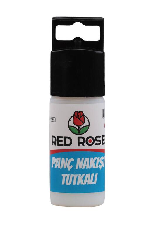 REDROSE COLOR - Redrose Punch Tutkalı | Beyaz