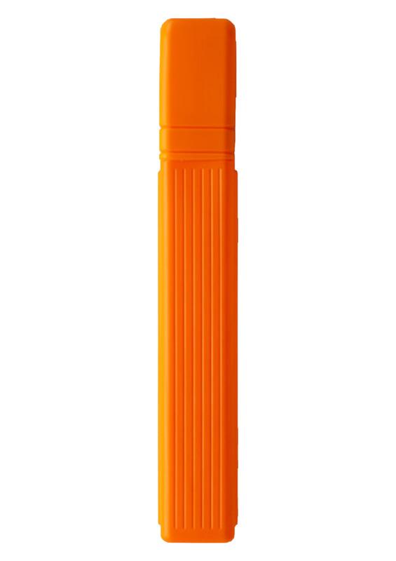 SİMİSSO - Uzun Şiş Kutusu 40 cm | Turuncu