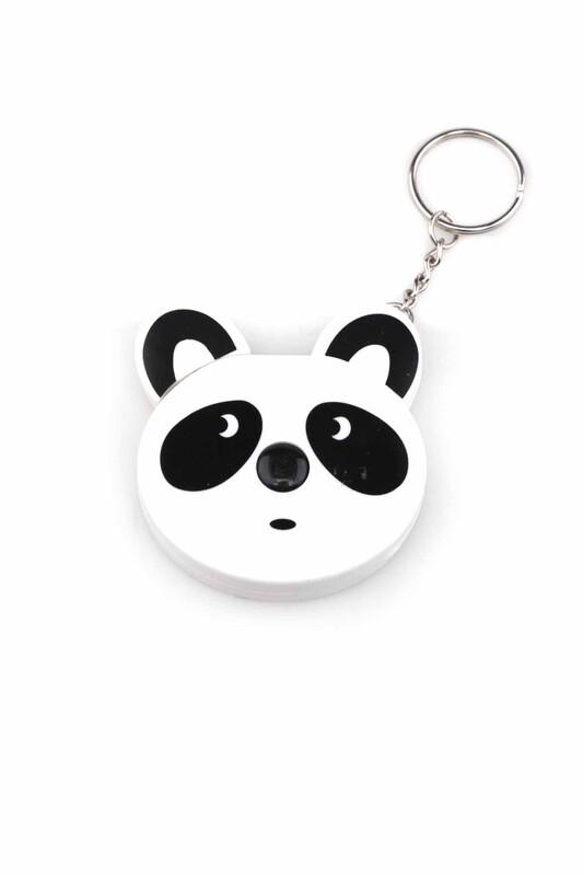 SİMİSSO - Panda Şekilli Otomatik Mezura