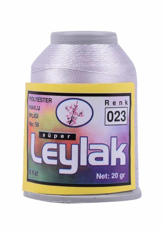 LEYLAK - Leylak Oya ve Dantel İpi 20 gr 023