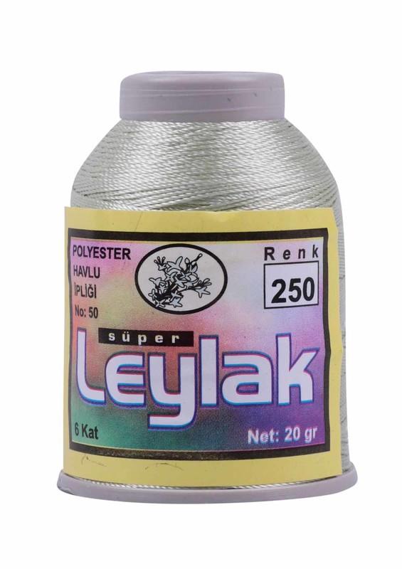 LEYLAK - Leylak Oya ve Dantel İpi 20 gr 250