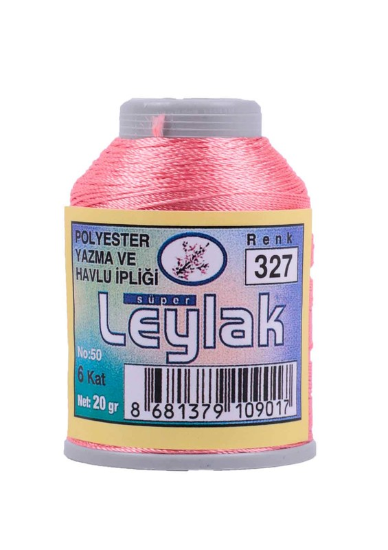LEYLAK - Leylak Oya ve Dantel İpi 20 gr 327
