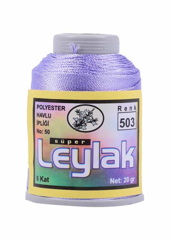 LEYLAK - Leylak Oya ve Dantel İpi 20 gr 503