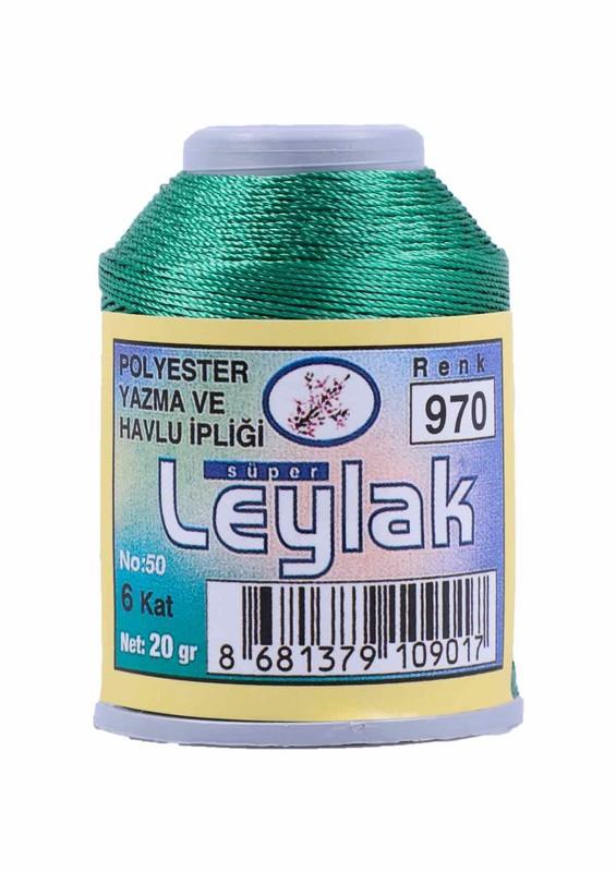 LEYLAK - Leylak Oya ve Dantel İpi 20 gr 970