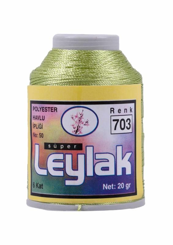 LEYLAK - Leylak Oya ve Dantel İpi 20 gr 703