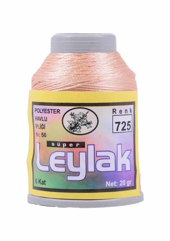 LEYLAK - Leylak Oya ve Dantel İpi 20 gr 725