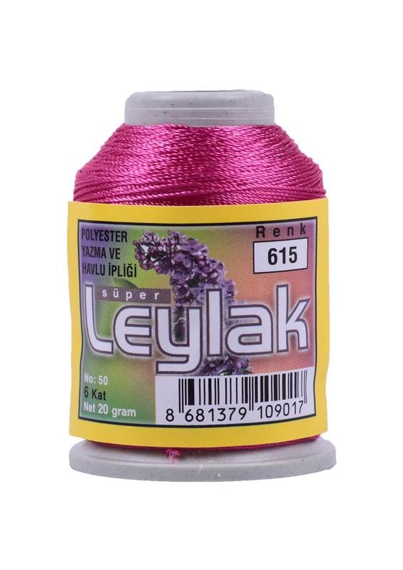 LEYLAK - Leylak Oya ve Dantel İpi 20 gr 615