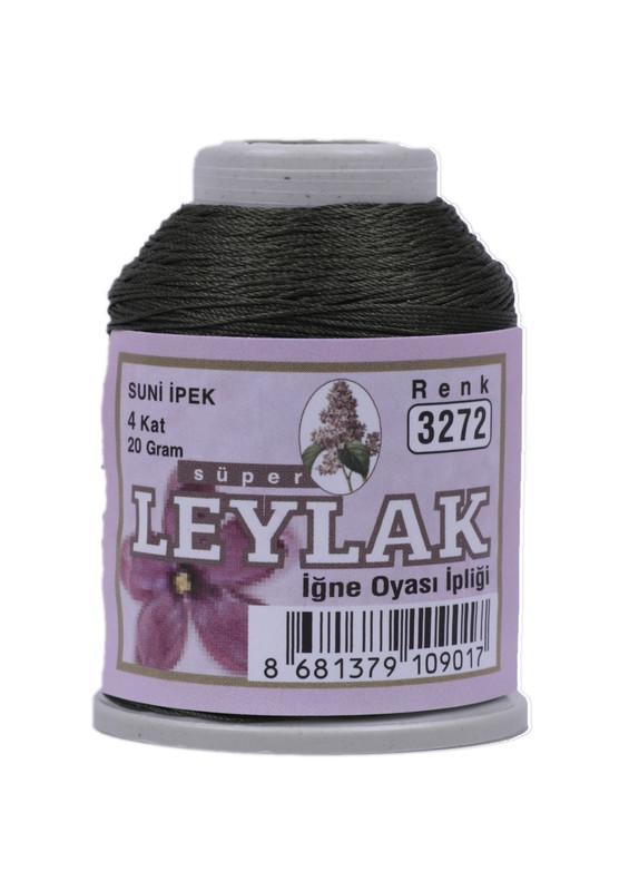 LEYLAK - Leylak Suni İpek Oya İpi 20 gr 3272