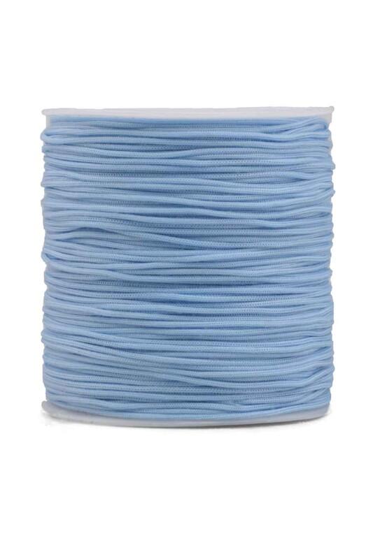 SİMİSSO - Paraşüt İpi 100 Metre   Mavi