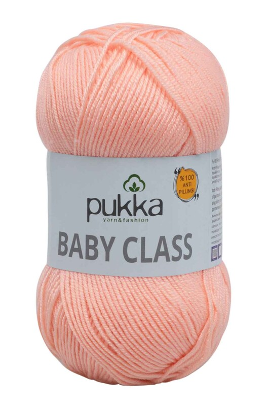 PUKKA - Pukka Baby Class El Örgü İpi 100 gr | 60108