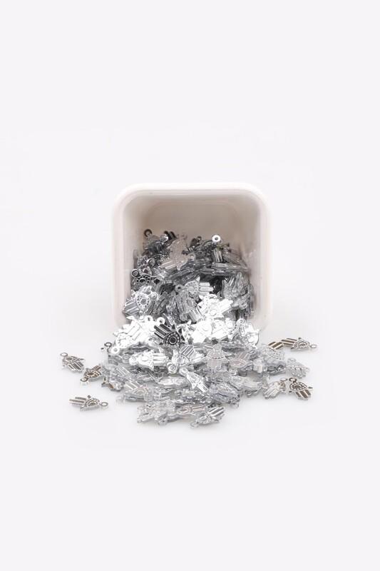 PULSAN - Pulsan Pul Gümüş Fatma Ana Eli 05 20 gr