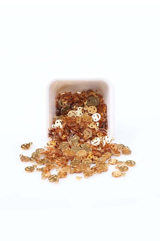 PULSAN - Pulsan Pul Altın Gülen Yüz 002 20 gr