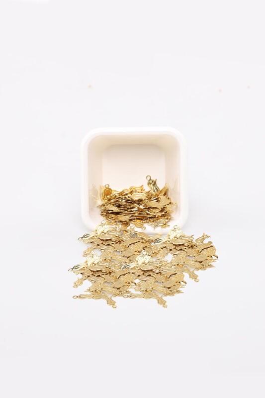 PULSAN - Pulsan Demir Pul Altın Lale 004 23 gr