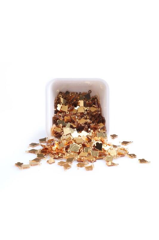 PULSAN - Pulsan Pul Altın Kulplu Şekilli 091 20 gr