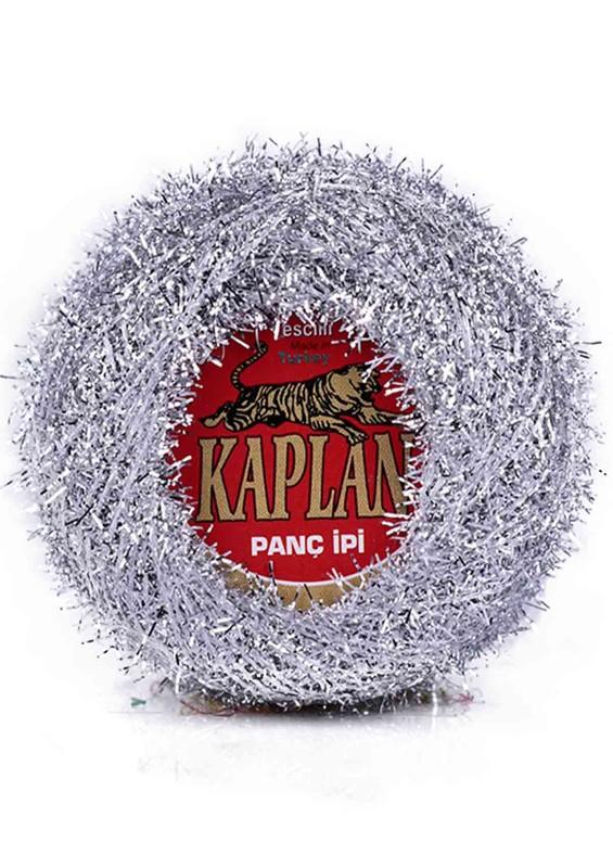 KAPLAN - Kaplan Punch İpi Gümüş