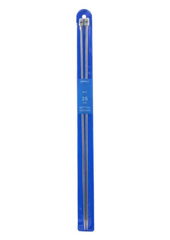 YABALI - Yabalı Titanyum Örgü Şişi 35 cm | Standart