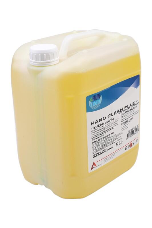 HUN CLEAN - Hun Clean Bulaşık Yıkama Deterjanı 5 Lt