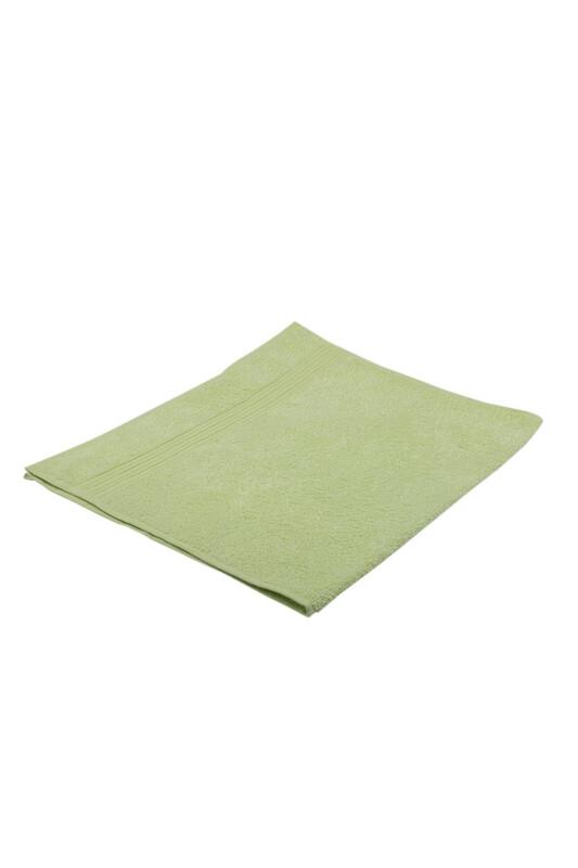 SİMİSSO - Basic Yüz Havlusu Yeşil 50*90